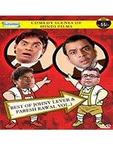 Best of Johny Lever & Paresh Rawal Vol:1