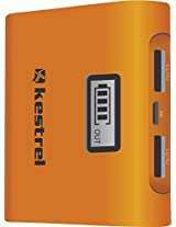 Kestrel kP-246C 5200mAh Power Bank(Orange)