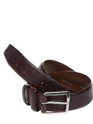 Armand Basi Cinturón (marrón)