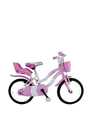 Linea Frejus Fahrrad Kids City 16