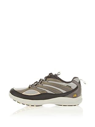 Clarks Sneaker Wave Trail GTX (Grau)