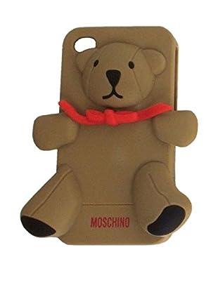 Moschino Carcasa Smartphone iPhone 5/5S