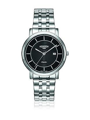 Roamer Reloj de cuarzo Unisex CLASSIC LINE GENTS 40 mm