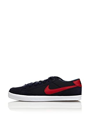 Nike Zapatillas Capri 2 (Gs) (Marino / Rojo)