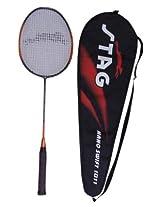 Stag Badminton Nano Carbon Swift-1011 Racket - BR 110