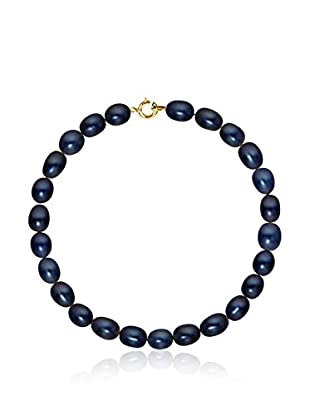 Senseo Pearls Armband  18 Karat (750) Gelbgold