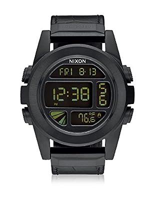 Nixon Uhr mit japanischem Mechanikuhrwerk Man A946-1886 44.5 mm