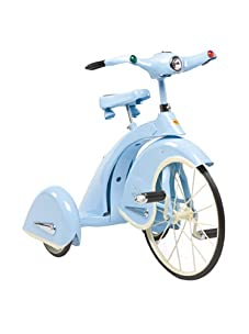 Airflow Blue Sky King Tricycle