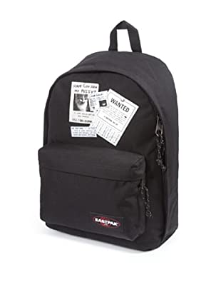Eastpak Mochila Out Of Office (Negro)