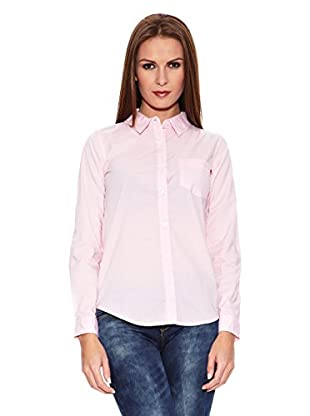 Riverside Camisa Mujer (Rosa)