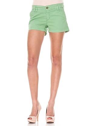 Pepe Jeans London Shorts Balboa (Grün)