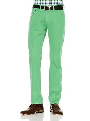 Pantalón Clay (Verde Menta)