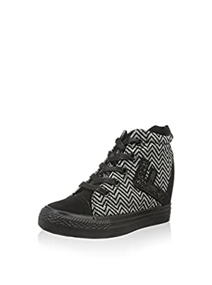Fiorucci Hightop Sneaker
