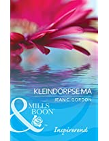 Kleindorpse ma (Inspirerend) (Afrikaans Edition)