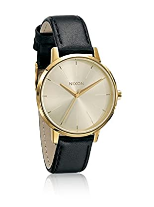 Nixon Orologio con Movimento al Quarzo Giapponese Woman A108501 36 mm