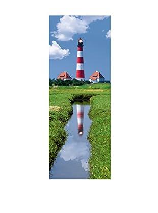 Ravensburger Westerhever Lighthouse 1000-Piece Puzzle