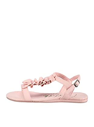 Blowfish Laurel Laie BF546SP12, Sandali donna (Rosa (Pink (pale pink buttercalf PU 26)))