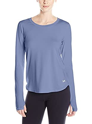Under Armour Camiseta Manga Larga Técnica Fly By Long Sleeve
