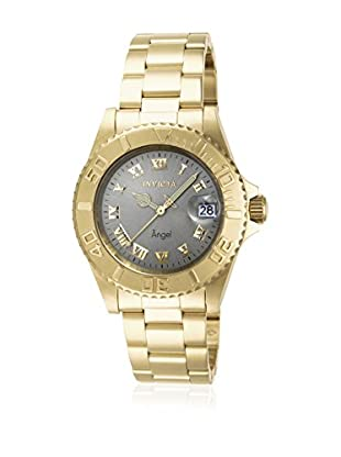 Invicta Watch Reloj de cuarzo Woman 14366 40 mm