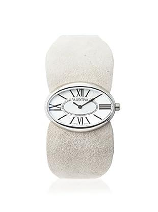 Valentino Women's V43MBQ9901S007 Seduction Grey/Silver Stainless Steel Watch
