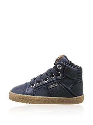 Geox Hightop Sneaker B Kiwi Boy