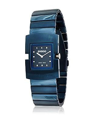 Paco Rabanne Reloj de cuarzo Woman 81101 31 mm