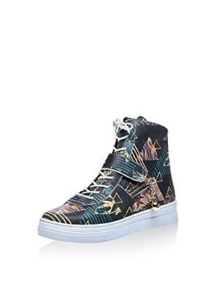 Aleksandra Rossi Hightop Sneaker NSTJ128