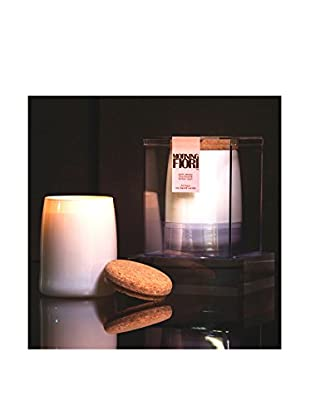 Aesthetic Content Set of 2 Morning Fiori 9.5-Oz. Candles
