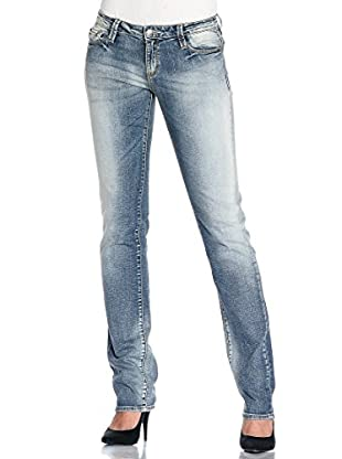 Miss Sixty Jeans Claudia Slim Straight 34
