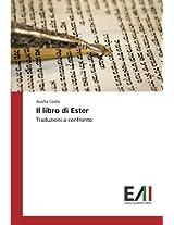 Il libro di Ester: Traduzioni a confronto
