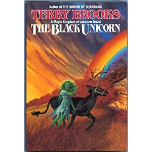 The Black Unicorn (The Magic Kingdom of Landover)