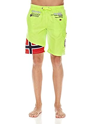 Geographical Norway Bañador Quafto Men Assor B 001 (Amarillo)