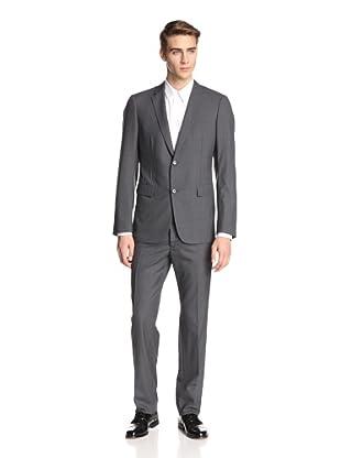 Jil Sander Men's Azzurra Zeglio Suit Drop 6 (Anthracite)