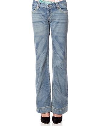Custo Pantalón (Azul)