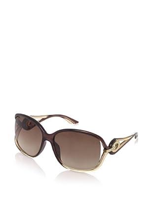 Christian Dior Women's Volute 2 Sunglasses (Brown Honey)