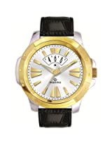 Maxima 24930LMGT Analogue Watch - For Men