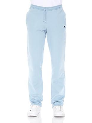 Jack Russell Pantalón De Deporte (Azul Cielo)