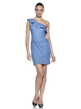 Phard Vestido Marguerite (Azul)