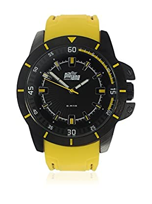 PITLANE Reloj con movimiento Miyota Man PL-2002-1 45 mm