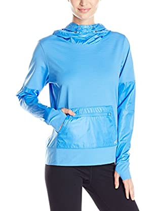 Under Armour Chaqueta Threadborne Hybrid Pullover