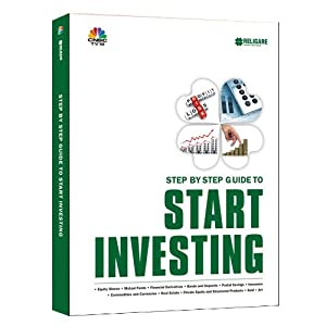 Step by Step Guide to Start Investing