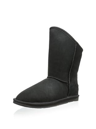 Australia Luxe Collective Women's Cozy Short Boot (Black)