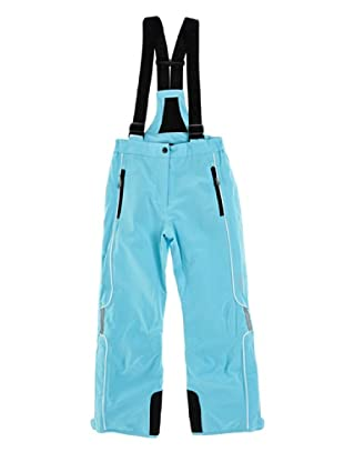 F.lli Campagnolo Kinder Skilatzhose (azurblau)