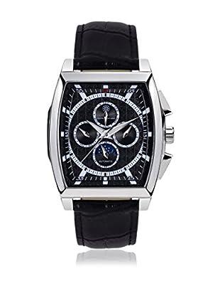 Mathis Montabon Reloj automático Man Carrée Negro 39 mm