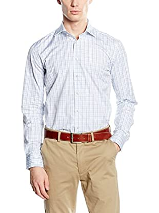 Hackett London Camicia Uomo
