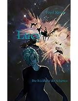 Lucy - Die Rückkehr der Schatten (Band 6) (German Edition)