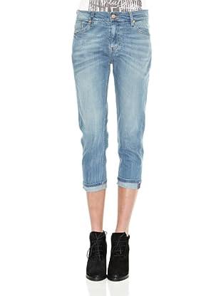 Mango Jeans K Lonny (Blau)