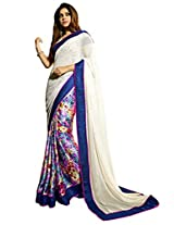 Da Facioun Indian Wear PartyWear Women Ethnic Saree Bollywood Formal 3007