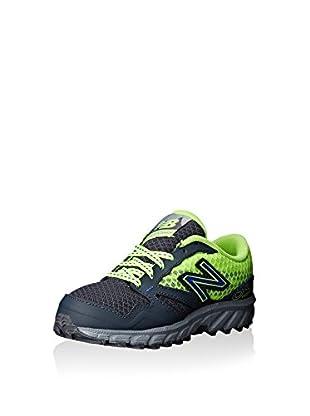 New Balance Sneaker Kt690 Ggg