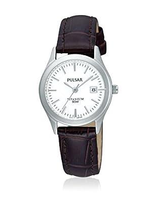 Pulsar Reloj de cuarzo Woman 27.0 mm